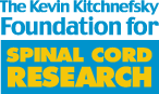 The Kevin Kitchnefsky Foundation for Spinal Cord Research